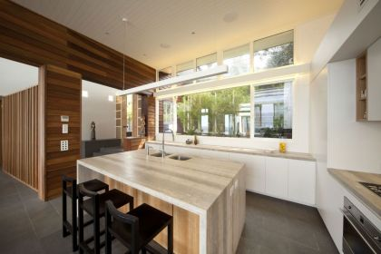 Private Residence Pike Withers Interior Architecture