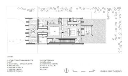 House 20 Jolson Architecture