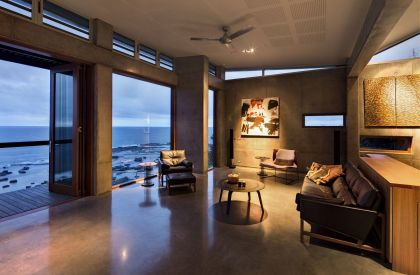 South Coast Residence Indyk Architects