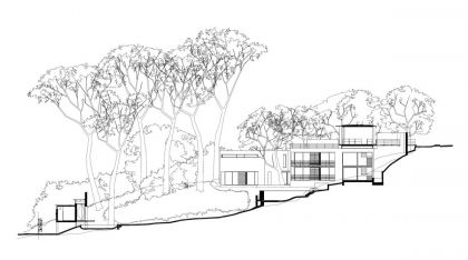 Bridge House Van Der Merwe Miszewski Architects