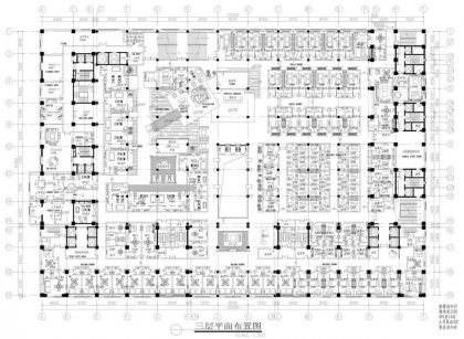 Qing Shui Wan Spa Hotel #ground-plan