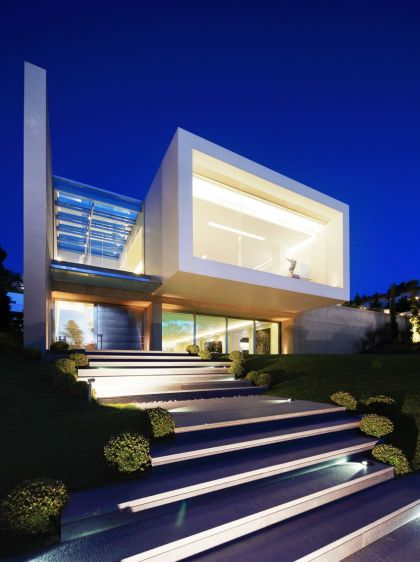 Private Residence in Ekali ISV Architects