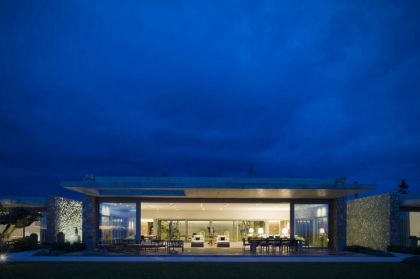 Villa London CMV Architects