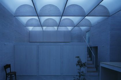 Daylight House Takeshi Hosaka Architects