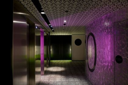 Hotel Barceló Raval By Cmv Architects Benevivit