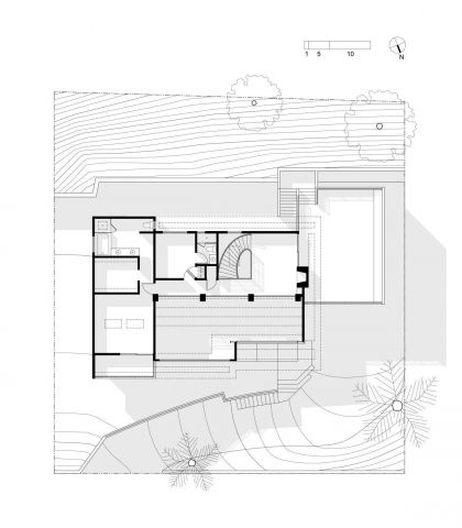 The Bojanic House Martin Fenlon Architecture