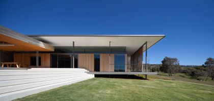 House in South-Western Australia