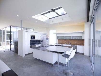 Oakland House #interiors #kitchen