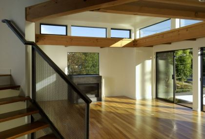 NEXTHouse David Vandervort Architects