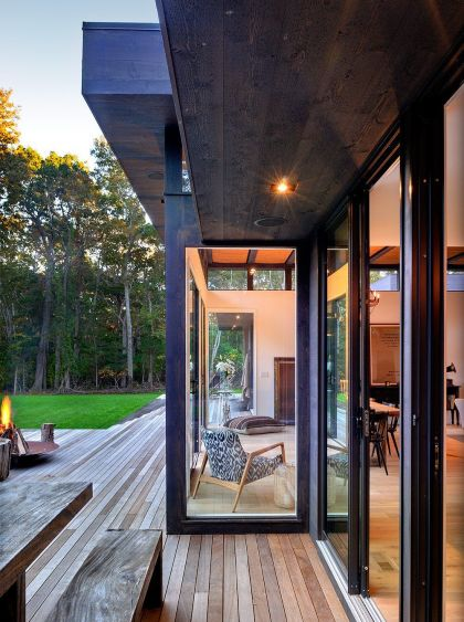 Robins Way Residence Bates Masi Architects