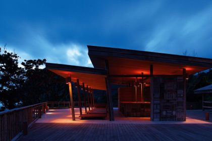 Six Senses Con Dao Resort #hotel