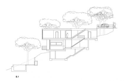 Casa Gotmar 138 #ground-plan