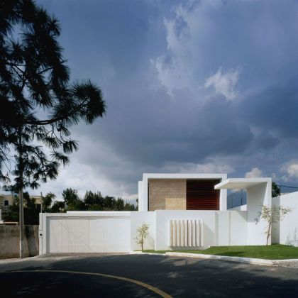 Cubo House