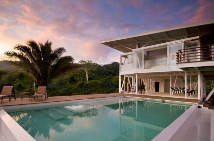 Beautiful Secluded Home in Costa Rica #pool