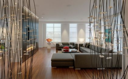 Yorkville Penthouse