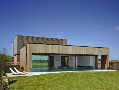 Torquay House Wolveridge Architects