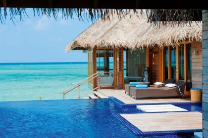 5 Star LUX Maldives Resort in Maldives