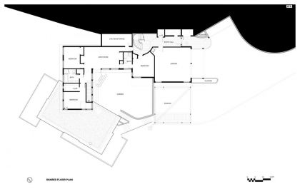 Mill Valley Hillside #ground-plan