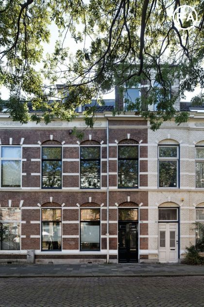House of Joyce & Jeroen Personal Architecture