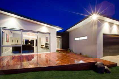 Calley Building Show Home Creative Space Architectural Design