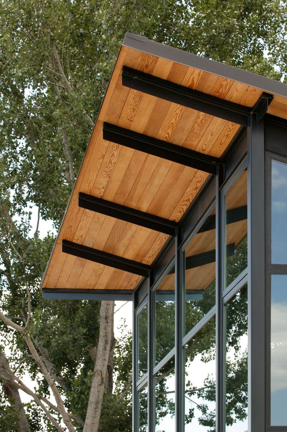 Kennedy Residence Semple Brown Design