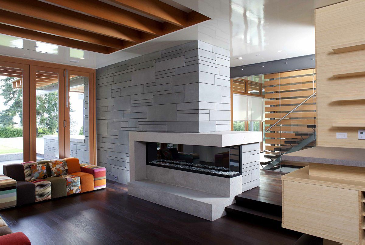 Chosun Residence Kevin Vallely