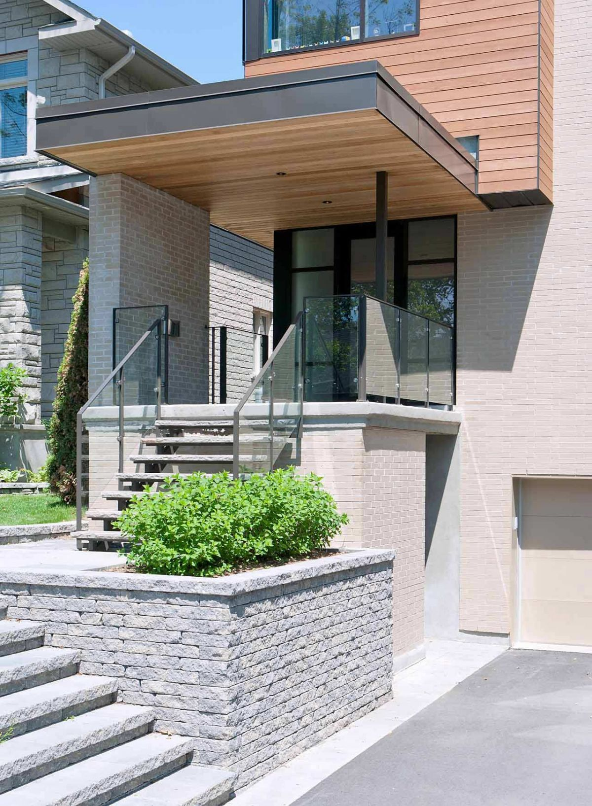 Fraser Residence Christopher Simmonds Architect