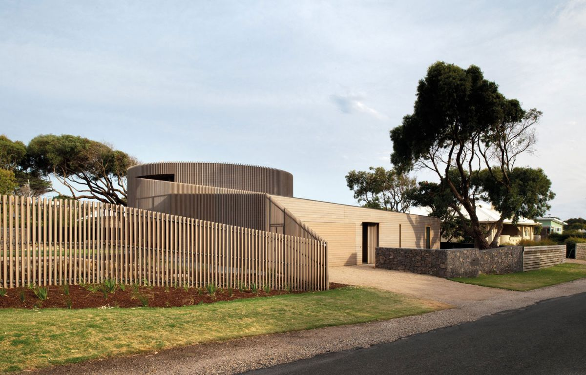 Henley Street Residence Jackson Clements Burrows