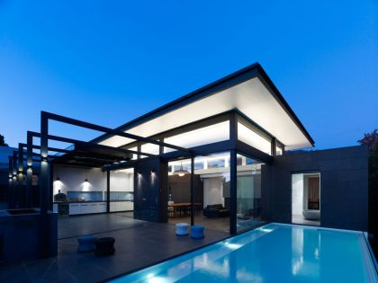 Power Street Hawthorn Steve Domoney Architecture