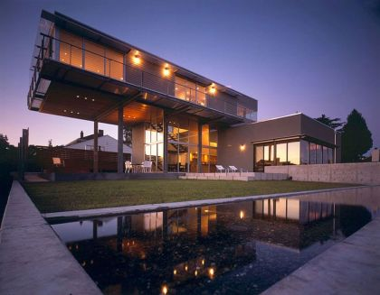 Eaton Residence E. Cobb Architects