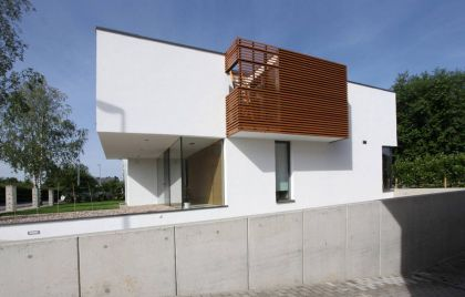 House THE N-lab Architects