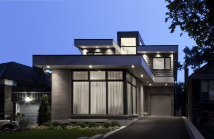360 Winnett House Altius Architecture