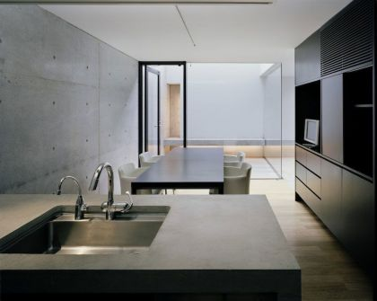 Mejiro House MDS Architectural Studio