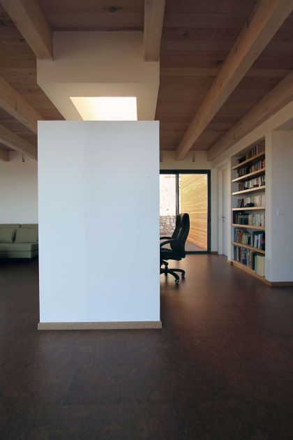 Schiller Residence SaaB Architects