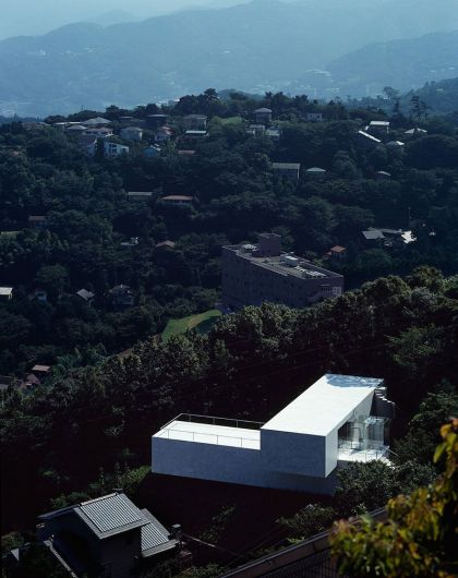 Plus Mount Fuji Architects Studio