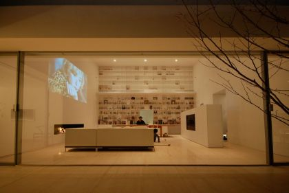 Library House Shinichi Ogawa & Associates