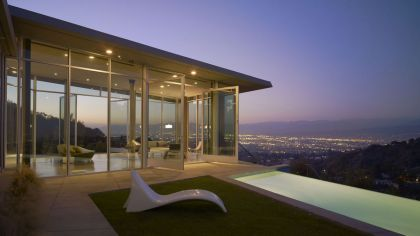 Skyline Residence Belzberg Architects