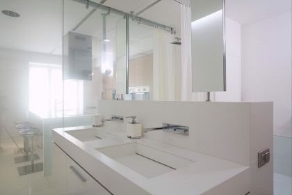 White Cube ARCH.625