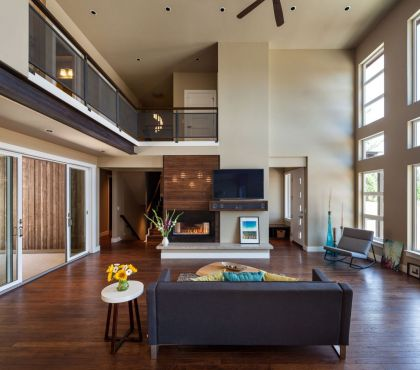 Crest Meadows Residence Jordan Iverson Signature Homes