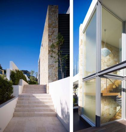 Vaucluse House MPR Design Group