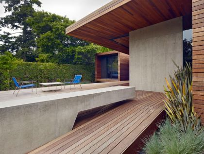 Bal Residence Terry & Terry Architecture
