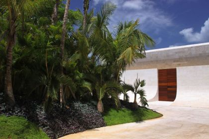 The Wave House A-cero Architects in Dominican Republic