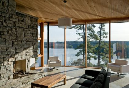 Eco Friendly Retreat in Ontario