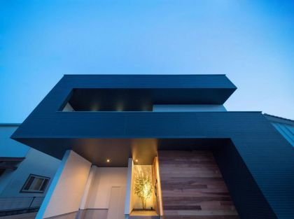 House of Polygon Architect Show Co.