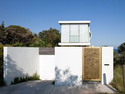 Seacliff House Chris Elliott Architects