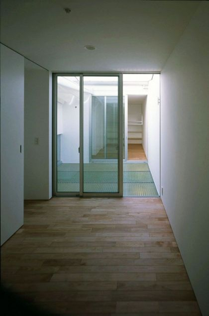 House In Miyahara Architect Office