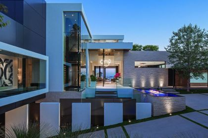 Laurel Way Whipple Russell Architects