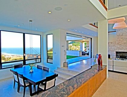 What Kind of House Buy in Malibu
