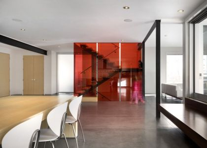 Orchard House Arch11