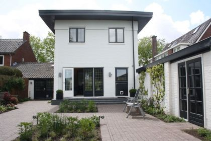 A Stylish Home in Voorburg in Voorburg